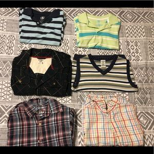 Other - Boys 5T Lot